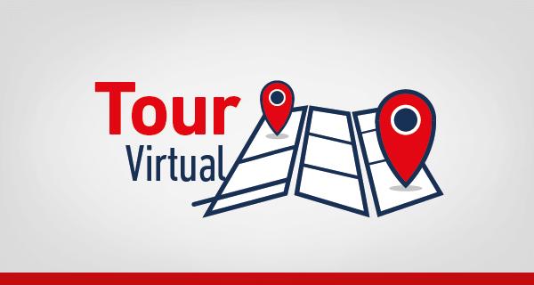 Tour virtual colegio agustiniano Tagaste