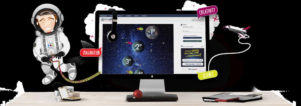 virtualcat plataforma virtual aulas