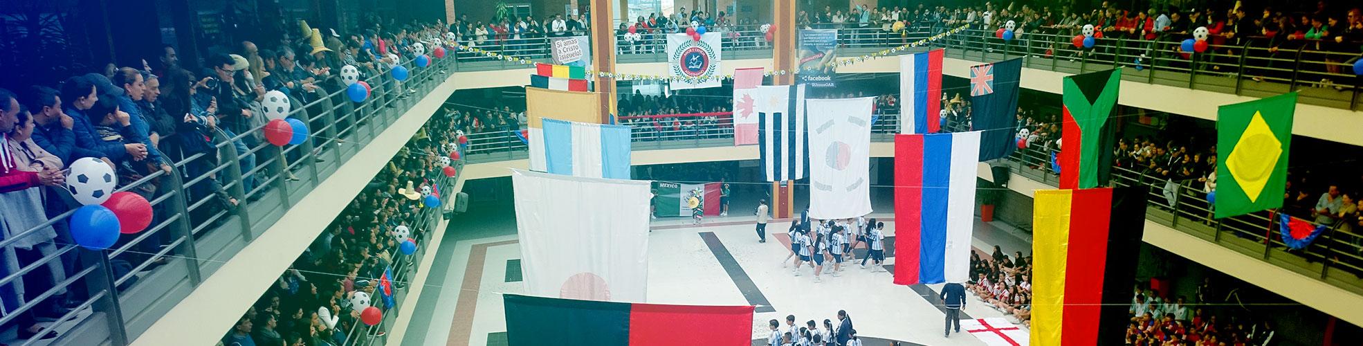 Escuelas deportivas y artisticas