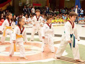 Escuelas deportivas artísticas