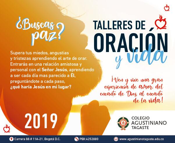 Talleres-oracion-y-vida-tagaste-2019